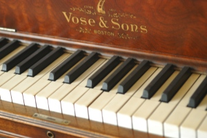 Vose & Sons Quality