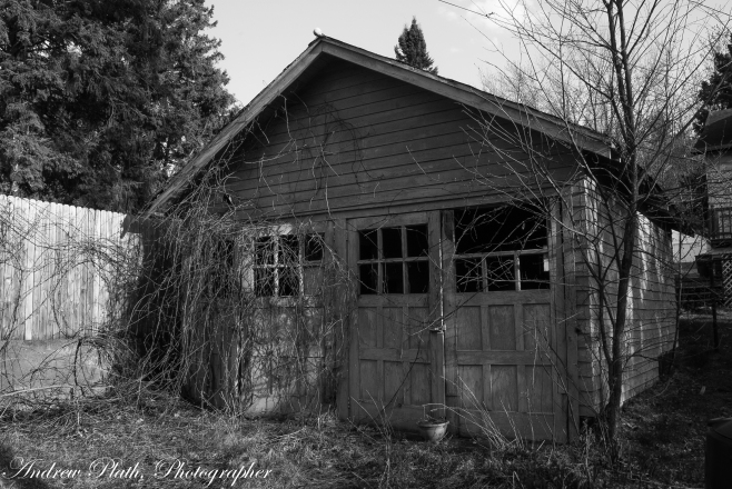The Old Garage (1 of 1)