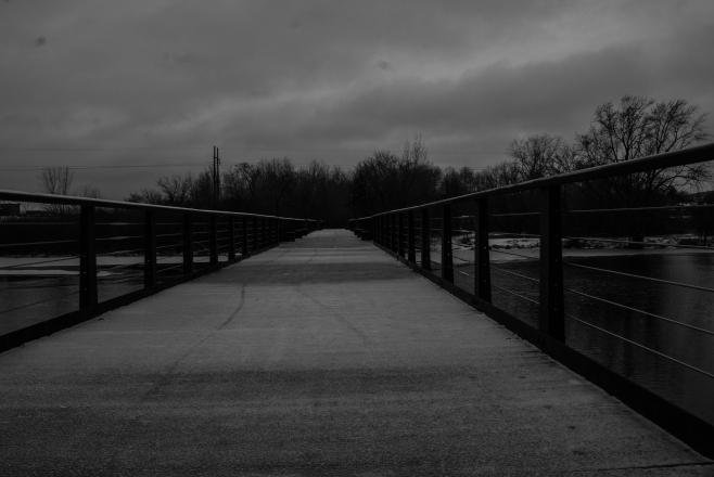 Icey Bridge (1 of 1)